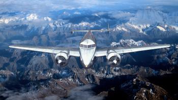 1937 Lockheed 12A  - Photo 5