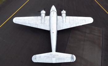 1937 Lockheed 12A  - Photo 7
