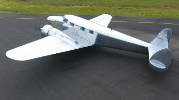 1937 Lockheed 12A  - Photo 9