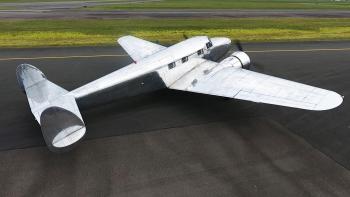 1937 Lockheed 12A  - Photo 10