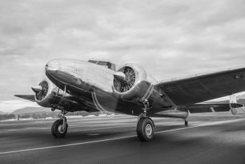 1937 Lockheed 12A  - Photo 11