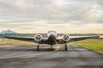1937 Lockheed 12A  - Photo 14