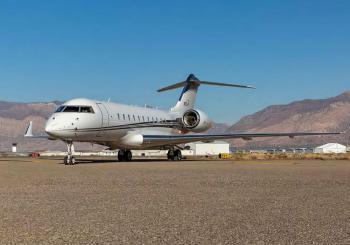 2006 Bombardier Global 5000 for sale - AircraftDealer.com
