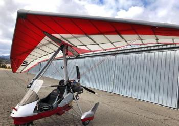 1992 AIR CREATION ULTRALIGHT for sale - AircraftDealer.com