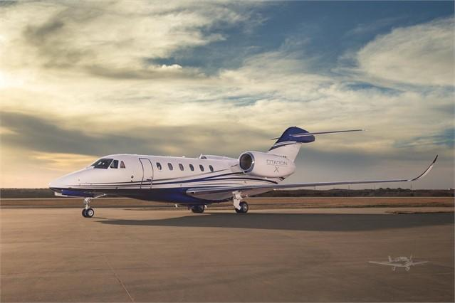 2001 CESSNA CITATION X  - Photo 1