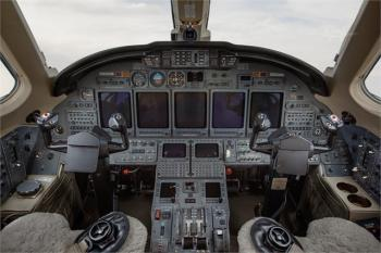 2001 CESSNA CITATION X  - Photo 2