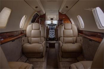 2001 CESSNA CITATION X  - Photo 3