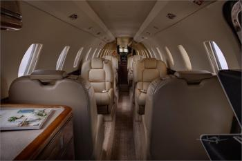 2001 CESSNA CITATION X  - Photo 4