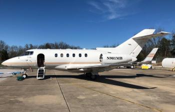 2008 HAWKER 900XP for sale - AircraftDealer.com