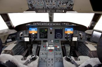 2008 BOMBARDIER/CHALLENGER 605 - Photo 10