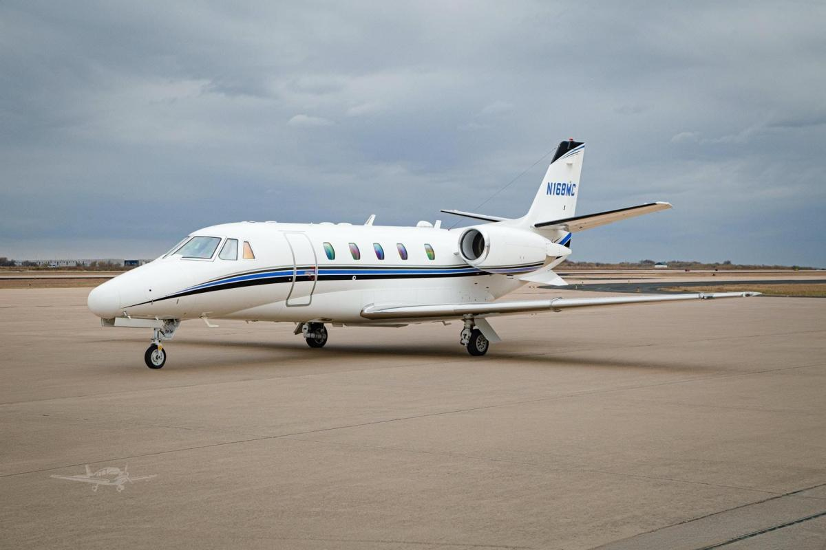 2003 CESSNA CITATION EXCEL - Photo 1