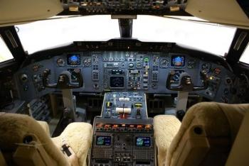 1992 BOMBARDIER/CHALLENGER 601-3A/ER - Photo 2