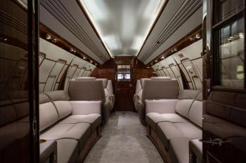 1991 BOMBARDIER/CHALLENGER 601-3A/ER  - Photo 3