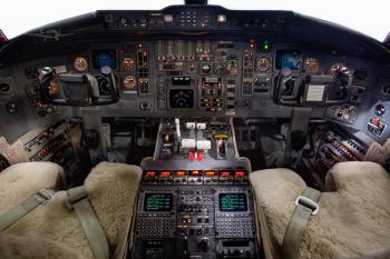 1991 BOMBARDIER/CHALLENGER 601-3A/ER  - Photo 4