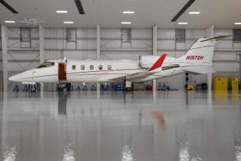 2013 Learjet 60XR for sale - AircraftDealer.com