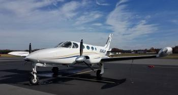1978 Cessna 340A RAM VII for sale - AircraftDealer.com