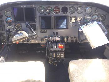 1979 Cessna 421C Golden Eagle - Photo 5