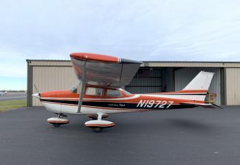1972 CESSNA 172L SKYHAWK for sale - AircraftDealer.com