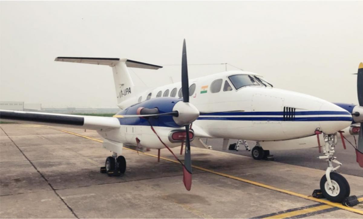 1993 Beech King Air 300 LW - Photo 1