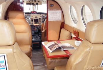 1993 Beech King Air 300 LW - Photo 4