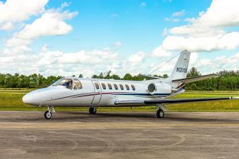 1995 CESSNA CITATION V ULTRA for sale - AircraftDealer.com