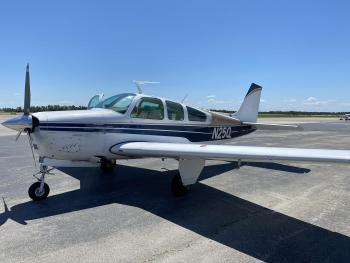 1976 BEECHCRAFT F33A BONANZA for sale - AircraftDealer.com