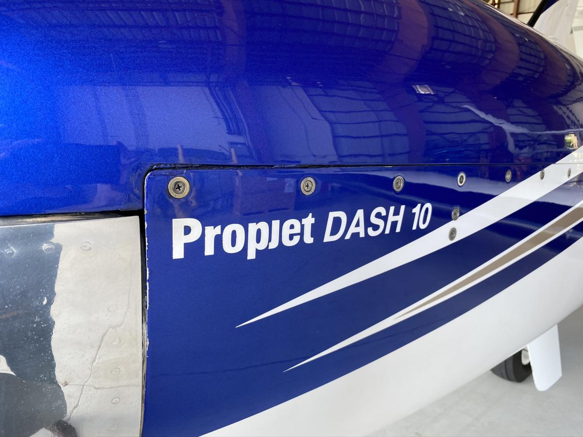 1979 CESSNA 441 CONQUEST II (WESTSTAR -10N ENGINE CONVERSION Photo 2