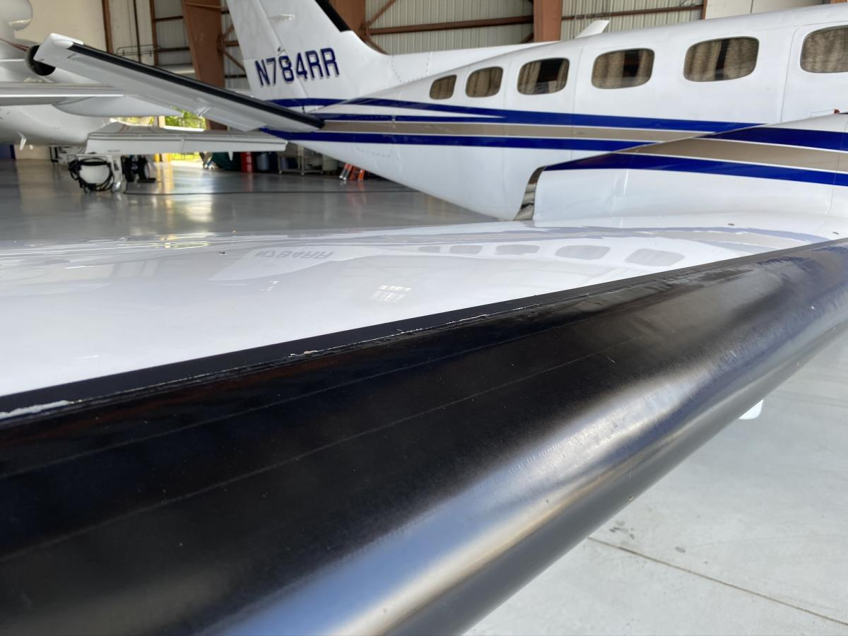 1979 CESSNA 441 CONQUEST II (WESTSTAR -10N ENGINE CONVERSION Photo 5