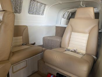 1979 CESSNA 441 CONQUEST II (WESTSTAR -10N ENGINE CONVERSION for sale - AircraftDealer.com