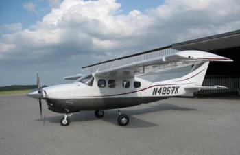 1979 CESSNA P210 JAVELIN for sale - AircraftDealer.com