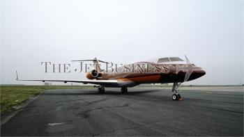 2010 BOMBARDIER GLOBAL EXPRESS XRS for sale - AircraftDealer.com