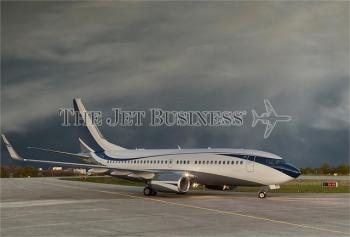 1998 BOEING BBJ for sale - AircraftDealer.com