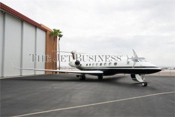 2012 GULFSTREAM G650ER for sale - AircraftDealer.com
