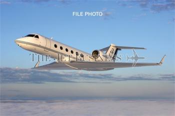 2015 GULFSTREAM G450  for sale - AircraftDealer.com