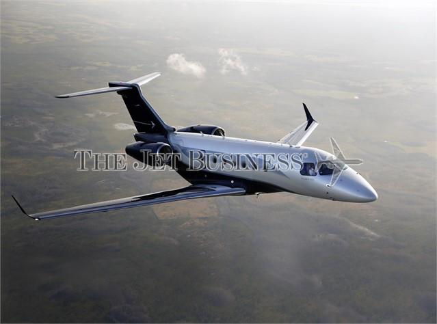 2018 EMBRAER LEGACY 500 - Photo 1