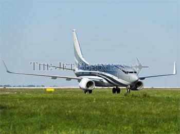 2013 BOEING BBJ for sale - AircraftDealer.com