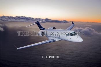 2013 BOMBARDIER/CHALLENGER 300 for sale - AircraftDealer.com