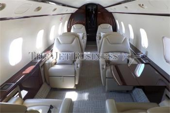 2013 BOMBARDIER/CHALLENGER 300 - Photo 2