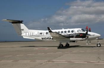 2011 BEECHCRAFT KING AIR 350i for sale - AircraftDealer.com