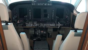 2011 BEECHCRAFT KING AIR 350i - Photo 3