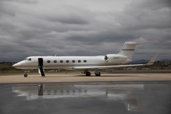 2004 Gulfstream G550 for sale - AircraftDealer.com