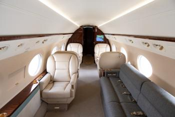 2004 Gulfstream G550 - Photo 3