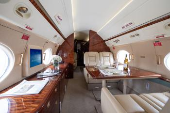 2004 Gulfstream G550 - Photo 4