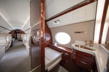 2004 Gulfstream G550 - Photo 5