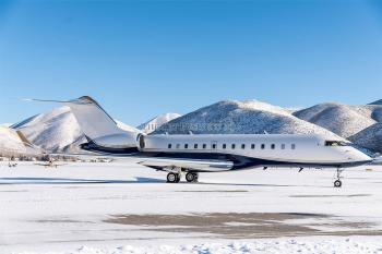 2000 BOMBARDIER GLOBAL EXPRESS for sale - AircraftDealer.com