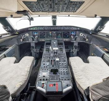 2000 BOMBARDIER GLOBAL EXPRESS - Photo 3