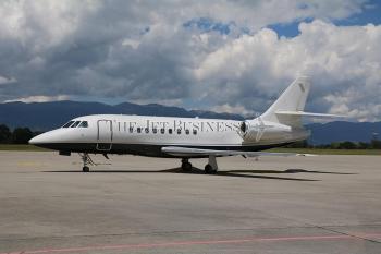 2006 DASSAULT FALCON 2000EX EASy for sale - AircraftDealer.com