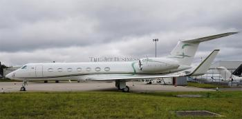 2008 GULFSTREAM G550  for sale - AircraftDealer.com
