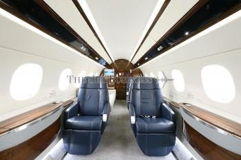 2016 EMBRAER LEGACY 500 for sale - AircraftDealer.com