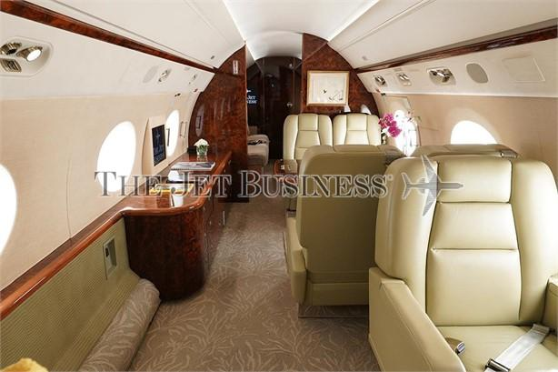 2008 GULFSTREAM G550 Photo 5